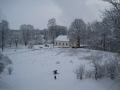 Vinternöje utför